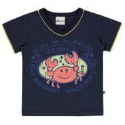 Camiseta Alenice Grandes Marujos - 1 ao 3