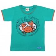 Camiseta Meia Manga Alenice Grandes Marujos - 1 ao 3