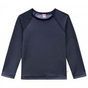 Camiseta Manga Longa Brandili - Malha UV - 4 ao 10