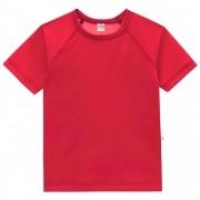 Camiseta Meia Manga Brandili - Malha UV - 4 ao 10