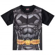 Camiseta Brandili Batman - 4 ao 10