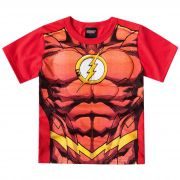 Camiseta Brandili Flash - 4 ao 10