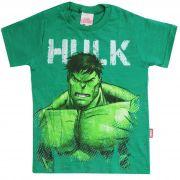 Camiseta Brandili Hulk - 4 ao 10