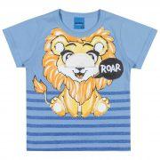 Camiseta Romitex Wyrky Leão - 1 ao 3