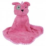 Cheirinho Bouton Baby - Cachorrinha Rosa