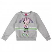 Conjunto Cativa Estampa com Neon Minnie Style Star - 4 a 8
