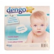 Fralda lisa Luxo - Minasrey - Dengo com 5 unidades