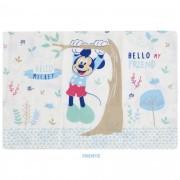 Fronha Especial - Minasrey - Disney Baby - Azul