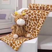 Kit Manta Bouton  – Girafa – Bege