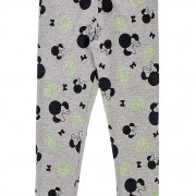 Legging Cativa Estampa Rotativa Minnies - 4 ao 10