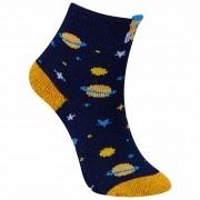 Meia Winston Fun Socks Carinho - 20 a 23