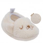 Pantufa Baby Pimpolho Bichinhos - Tamanho Único
