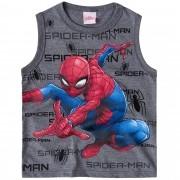 Regata Brandili - Homem Aranha - Brilha no escuro - 4 ao 10