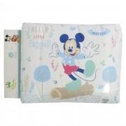 Travesseiro Especial - Minasrey - Disney Baby - Azul