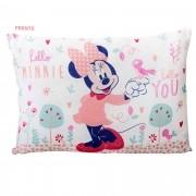 Travesseiro Especial - Minasrey - Disney Baby - Rosa