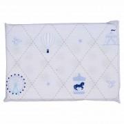 Travesseiro Espuma Estampado - Minasrey - Circus Loupiot