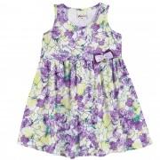 Vestido Verão Alenice Estampado - 01 ao 03