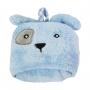 Cheirinho Bouton Baby - Cachorrinho Azul