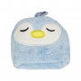 Cheirinho Bouton Baby - Pinguim Azul