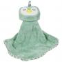 Cheirinho Bouton Baby - Pinguim Verde