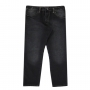 Conjunto Inverno Anuska Blusão Estampa Foguete Nasa com Calça Jeans - 4 ao 12
