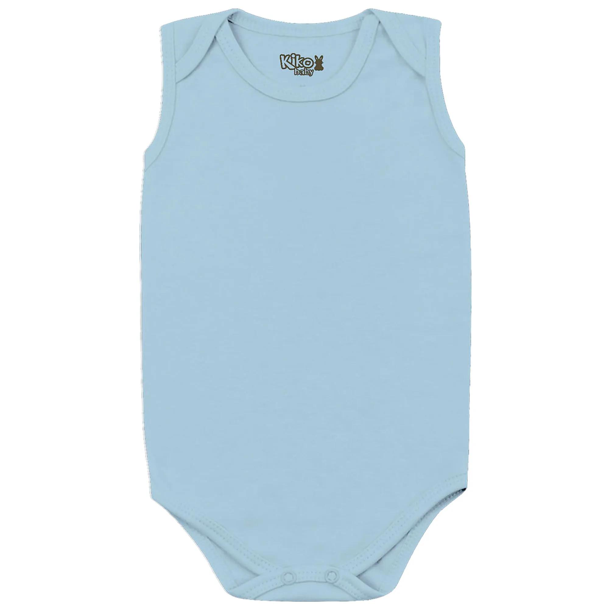 Body Kiko Baby Regata - RN ao G