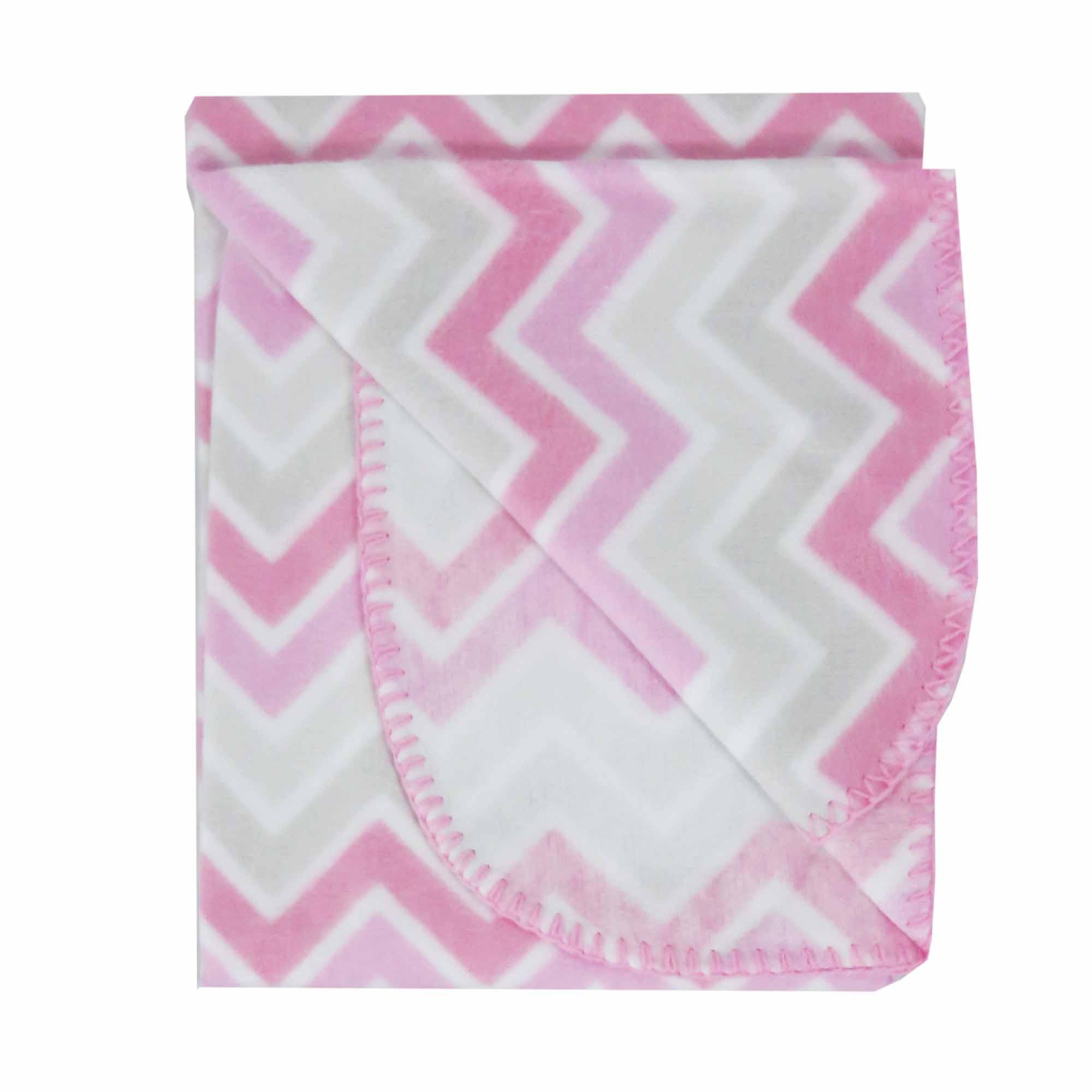 Cobertor Estampado 70x90 - Minasrey - Loupiot Classic