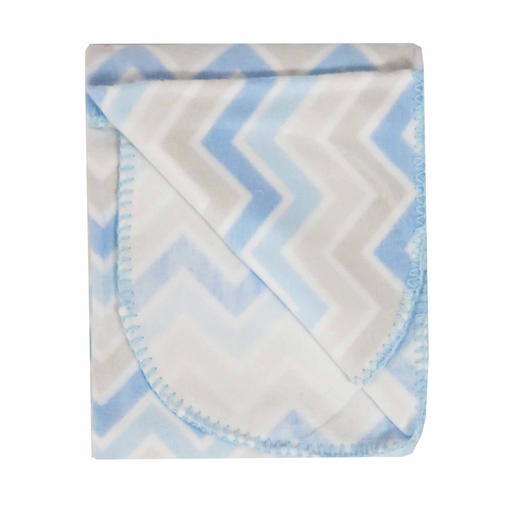 Cobertor Estampado 90x110 - Minasrey - Loupiot Classic