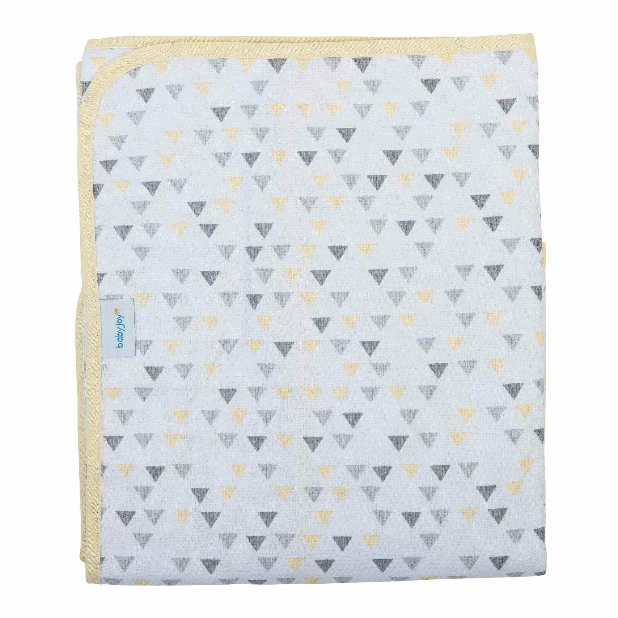 Cobertor Estampado - Incomfral - Baby Joy Trends