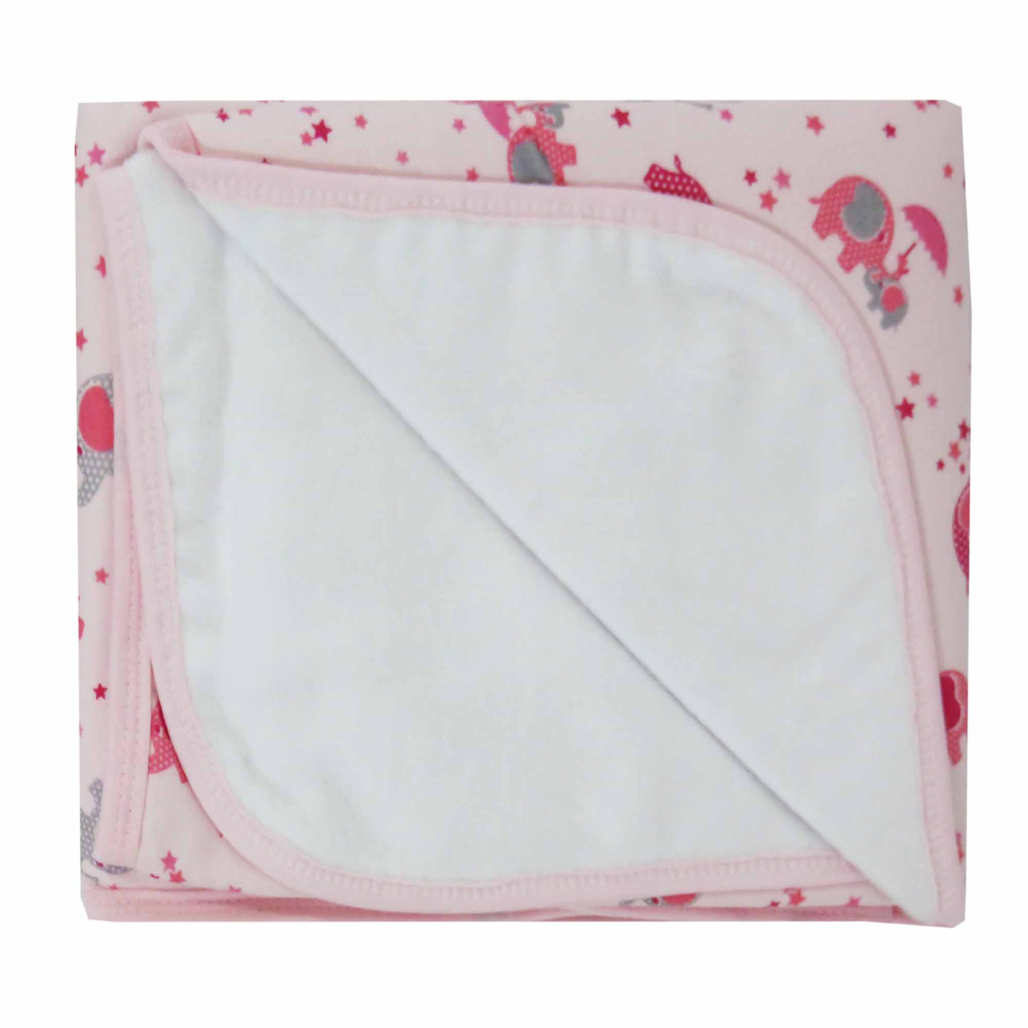 Cobertor Minasrey - Carícia Malhas - Dupla Face