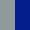 Cinza/Azul Escuro