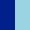 Azul Escuro/Azul Claro