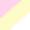Rosa Claro/ Amarelo Claro/ Branco