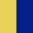 Mostarda/Azul Escuro