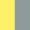 Amarelo/Cinza