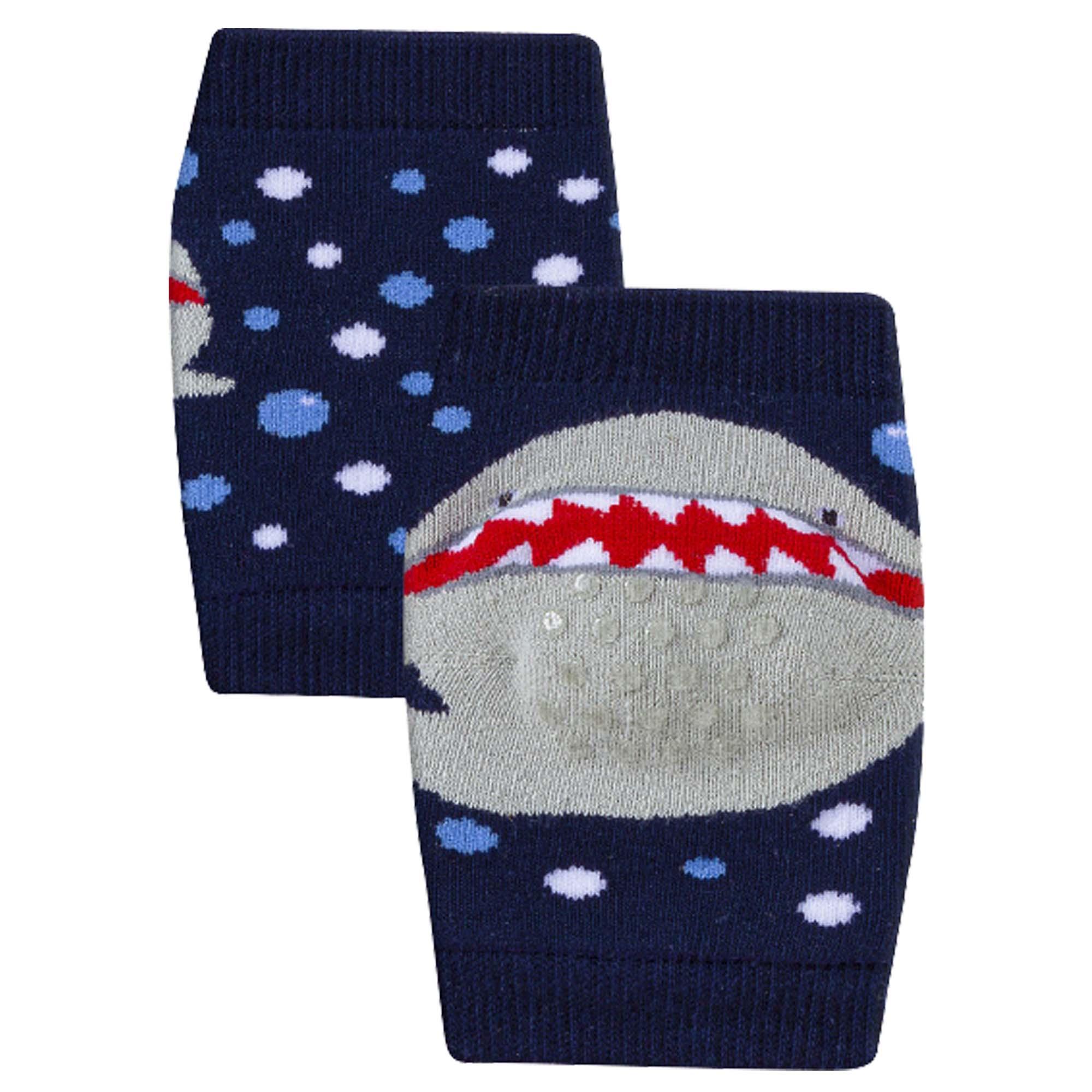 Joelheira Winston Fun Socks Bichinhos - 00 a 12 Meses