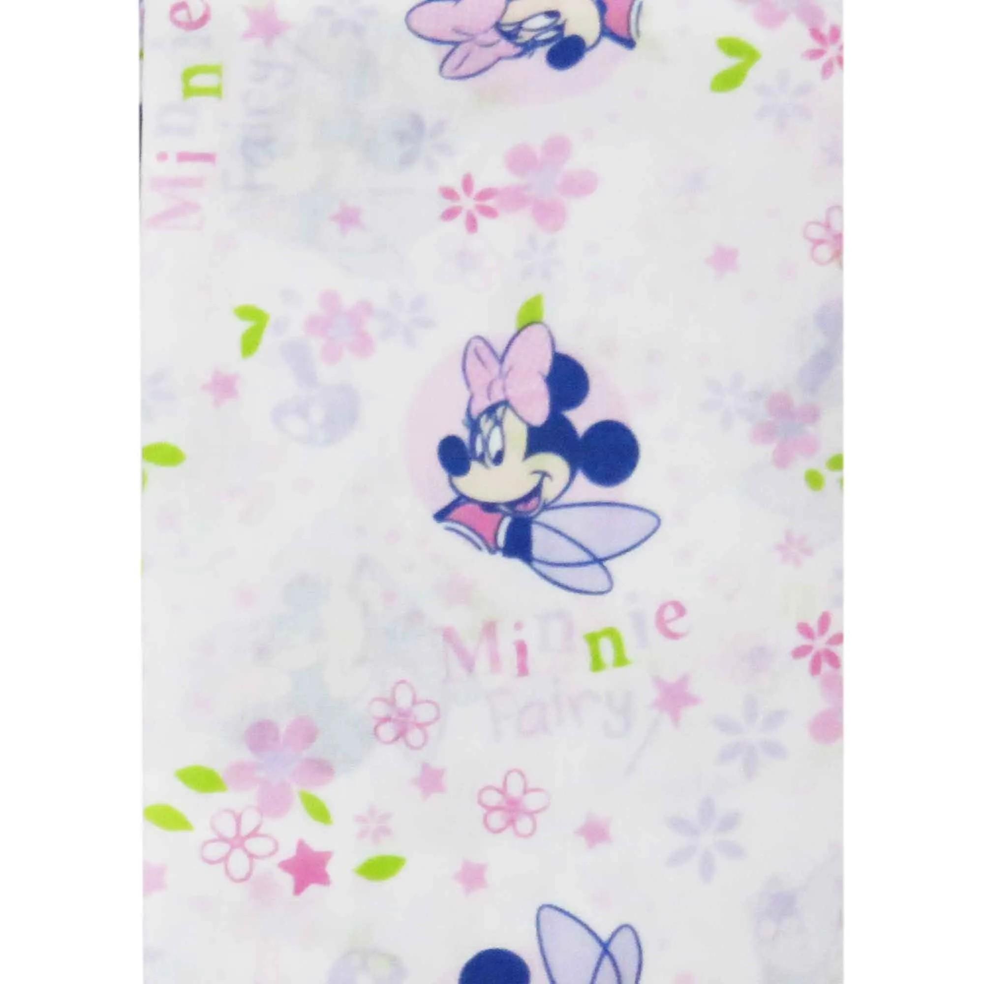 Lençol Minasrey Disney - Minnie