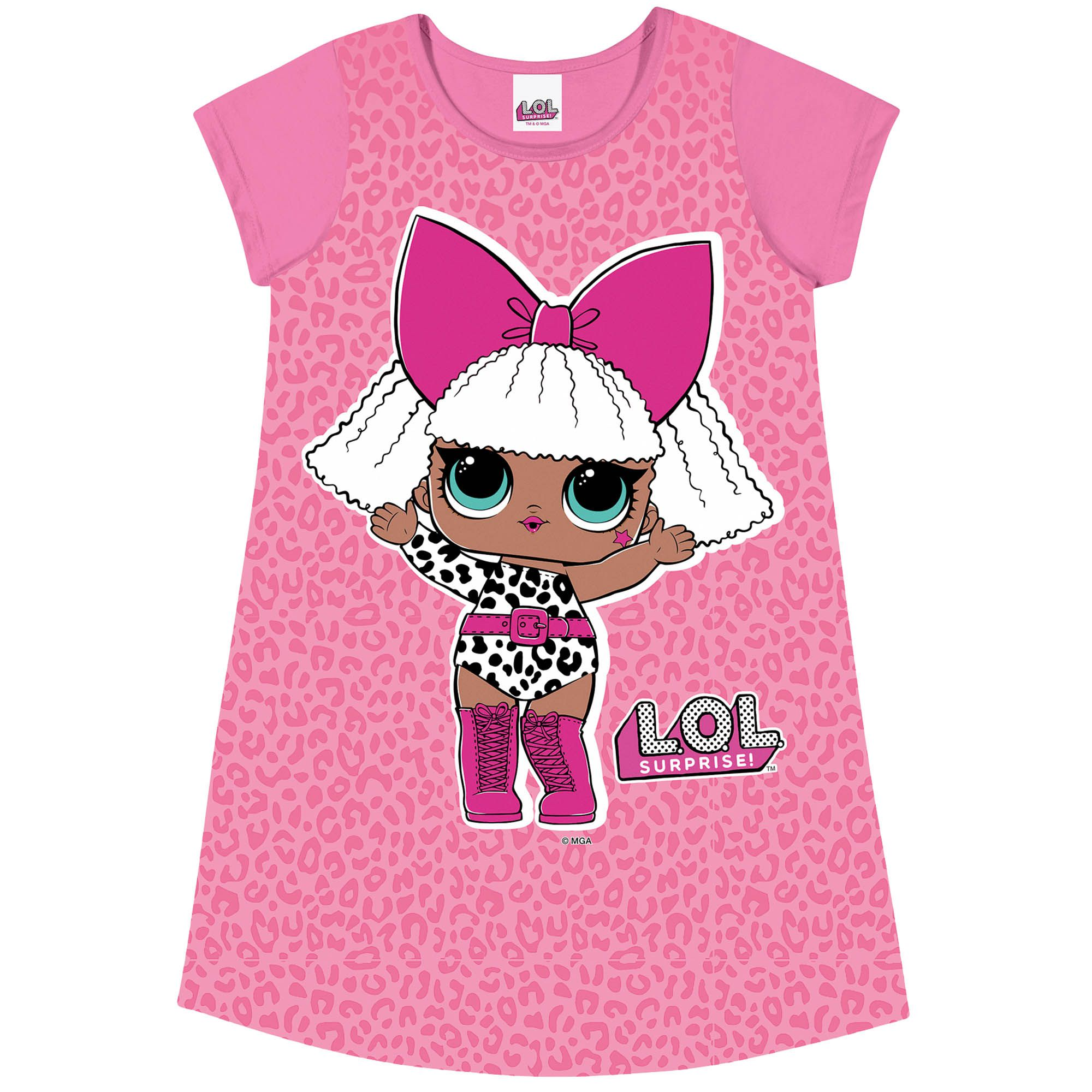 Loungewear Verão Romitex LOL - 4 ao 10
