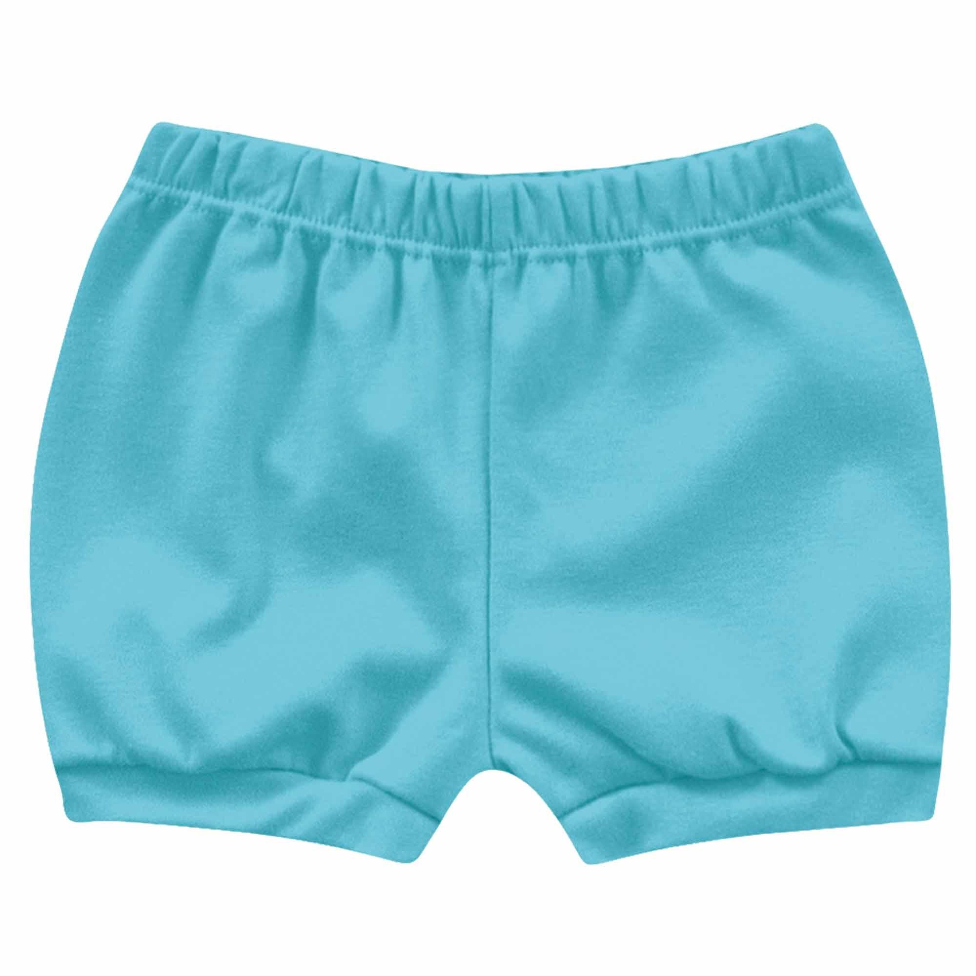 Shorts Verão Kiko Baby - RN ao G