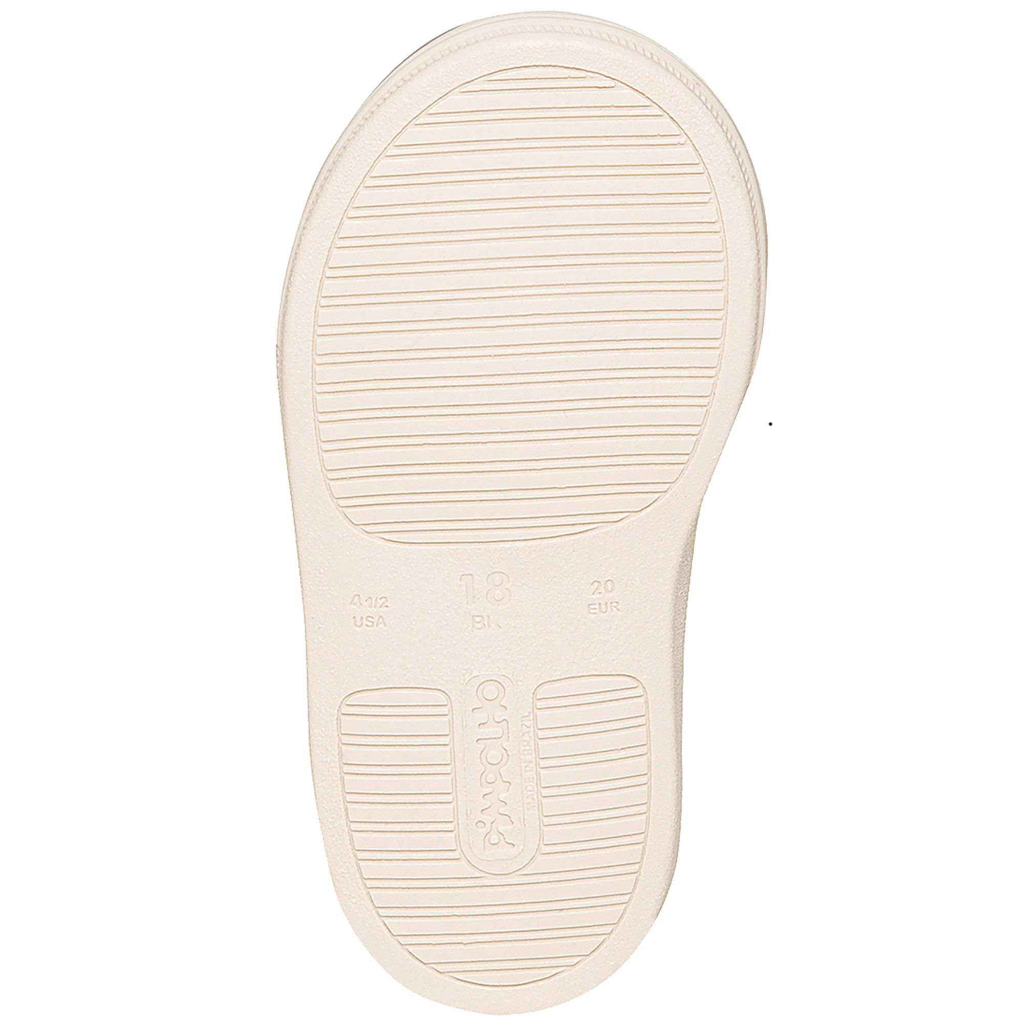 Tênis Pimpolho com Velcro - 16 ao 21
