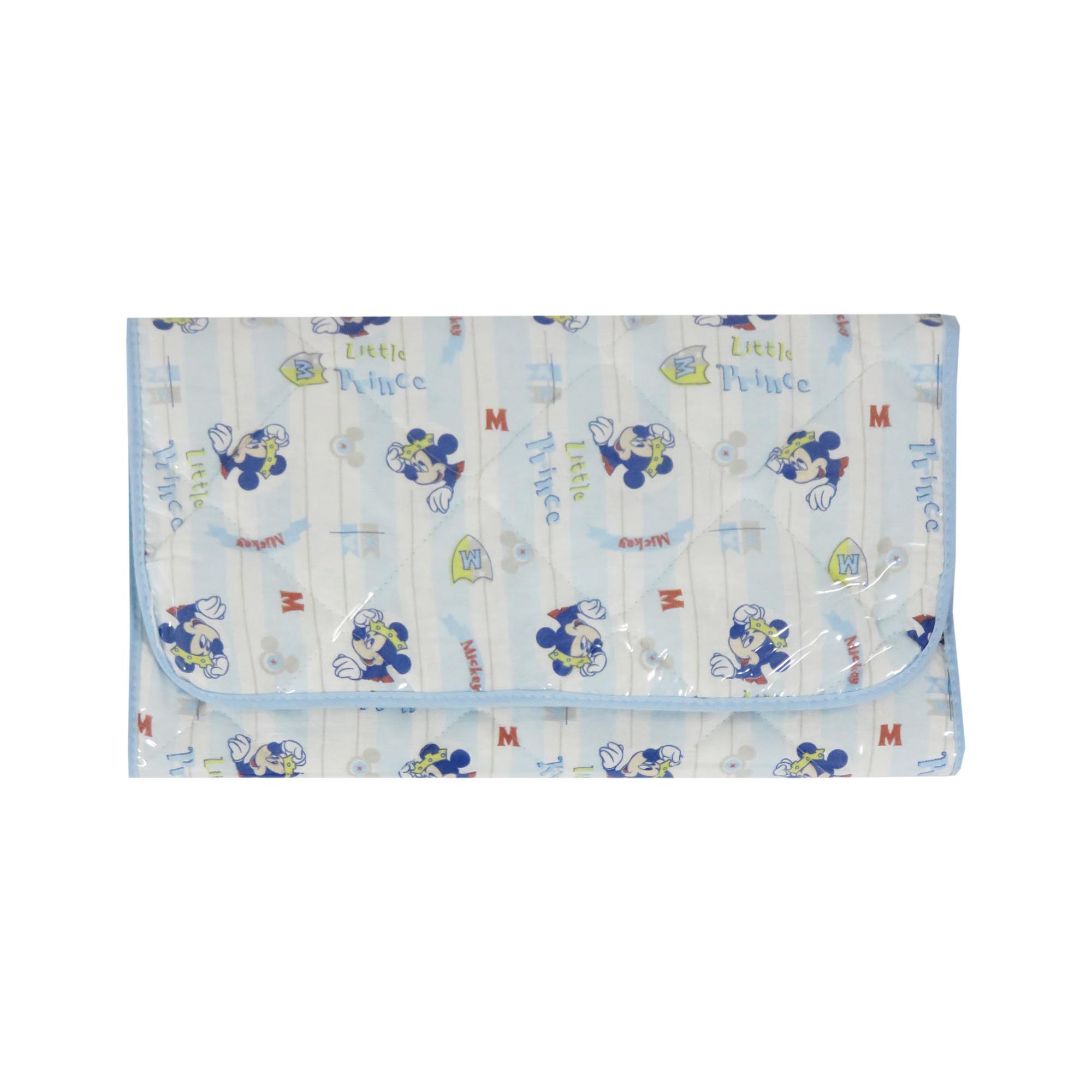 Trocador de Fraldas - Minasrey - Disney Baby - Azul
