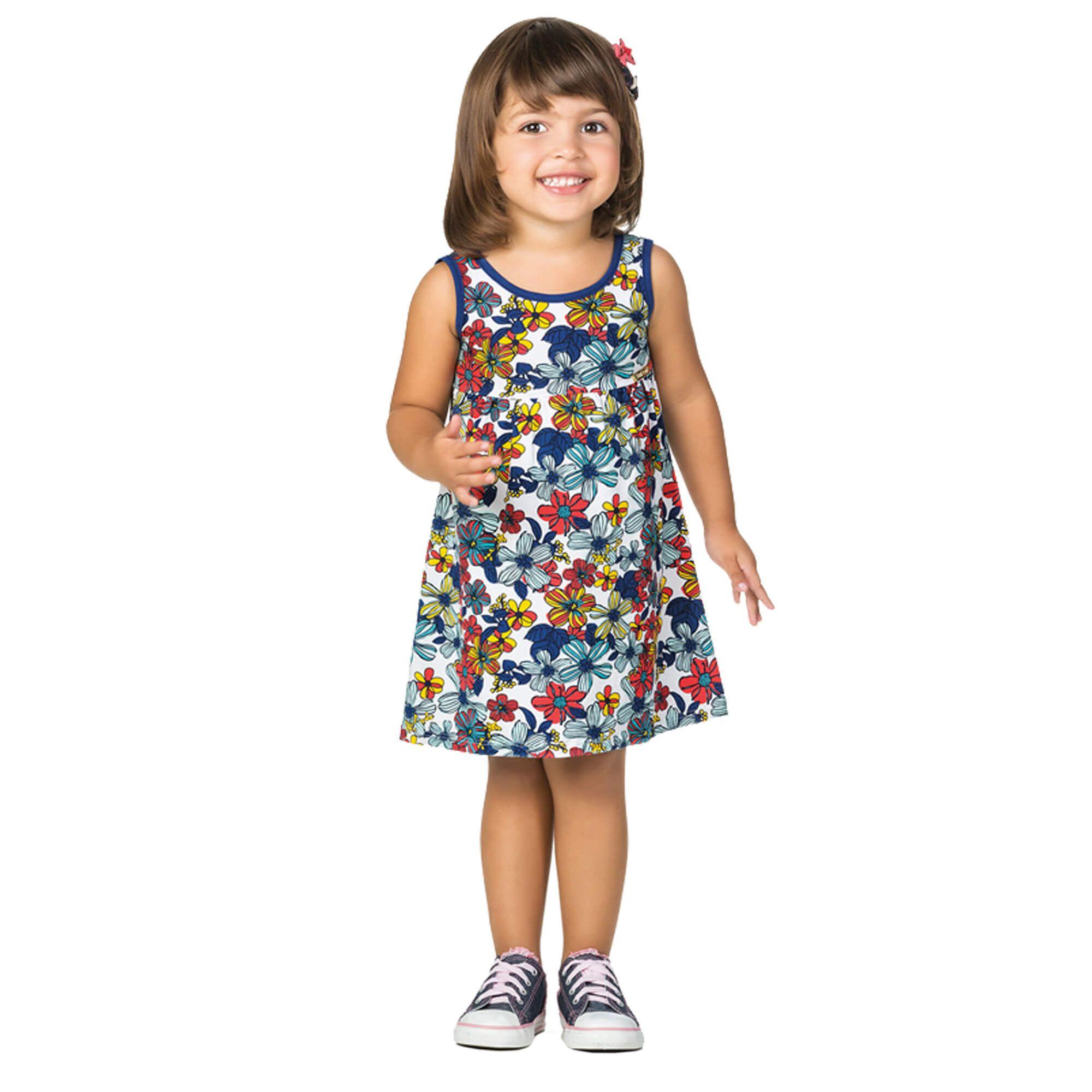 Vestido Alakazoo Meia Malha - P ao G