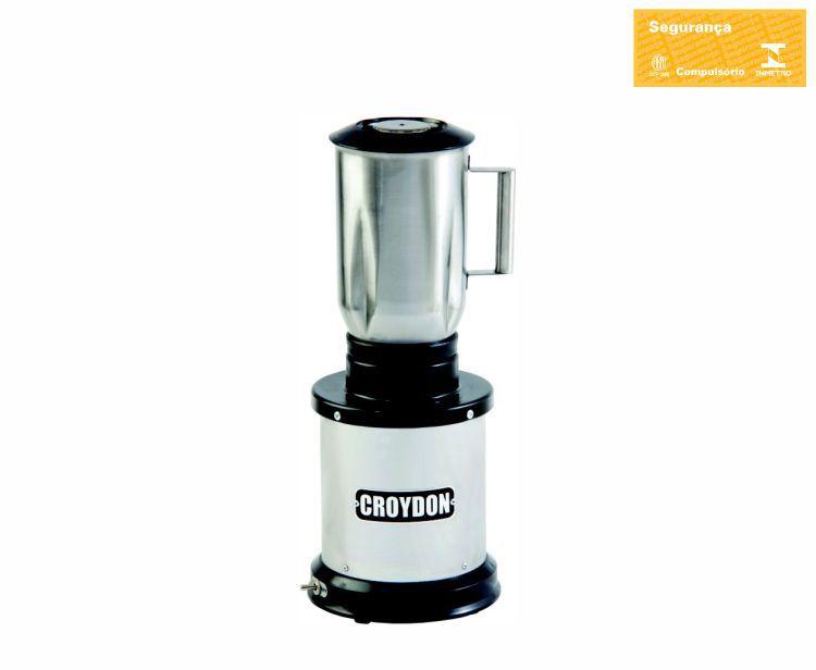 Super Liquidificador  2 Litros Alta Rotação SLA2 Croydon