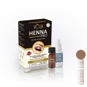 Henna PRO 2,5g Vòlia