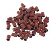 Lixas Para Lixadeiras Elétrica de Unhas - Gramatura 120 - Pacote com 50 Unidades