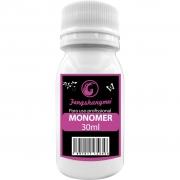 Monomer Líquido Acrílico Acrylic Liquid Fengshangmei 30ml