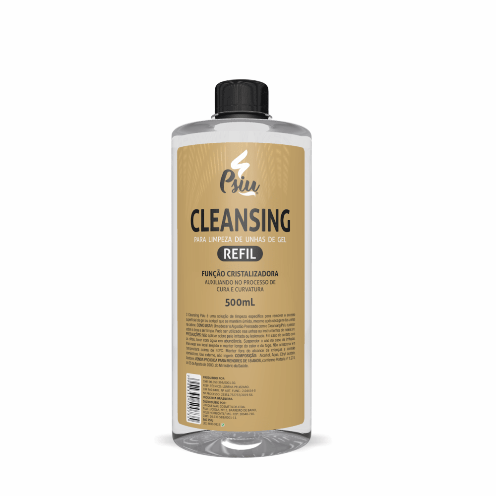 Cleansing 500ml Psiu