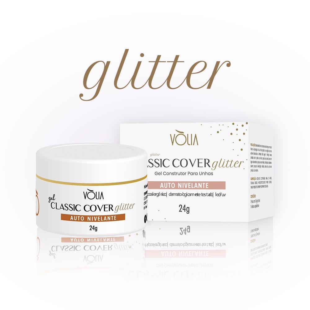 Gel Glitter 24g Vòlia