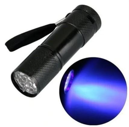 Lanterna LED/UV Para Alongamento de Unhas e Esmalte em Gel
