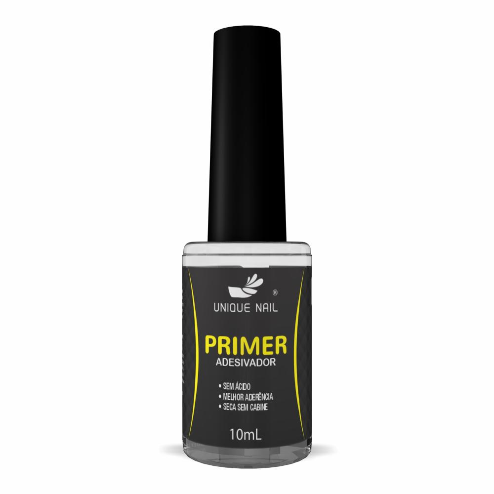 Primer Adesivador 10ml Unique Nail